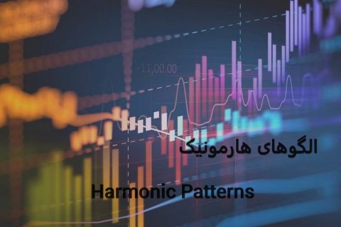 الگوهای هارمونیک Harmonic Patterns
