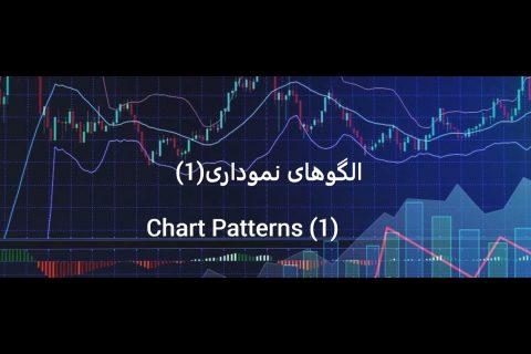 الگوهای نموداری1 Chart Patterns